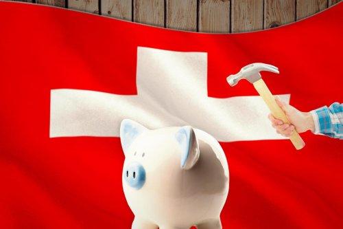 Switzerland Is The World's Largest Hedge Fund