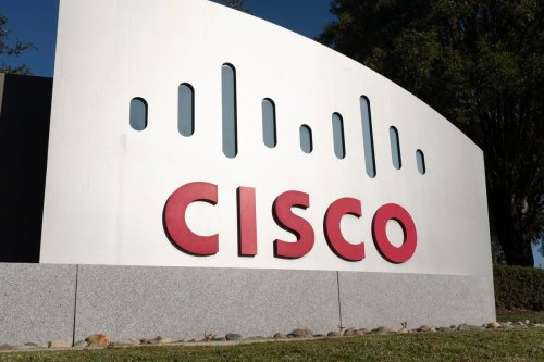 Shares Of Cisco Systems Failed To Hold Upgrade Gains