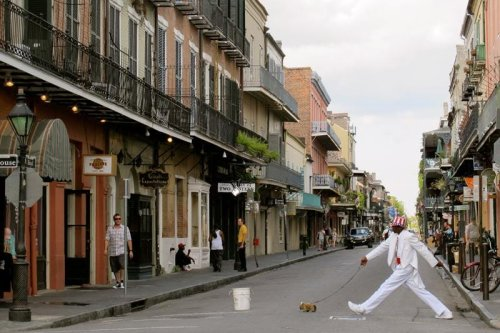 Celebrate The Perfect Day In New Orleans