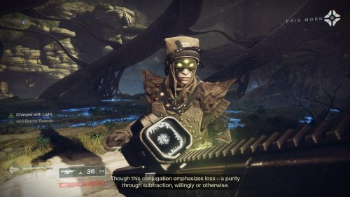 The 'Destiny 2' Savathun Clues That Have Been Hiding In Plain Sight For Months