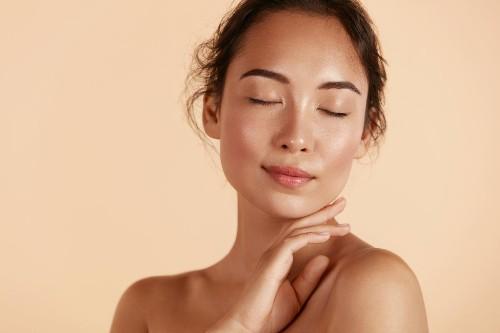 The Secret To Glowing Skin? Self-Pleasure