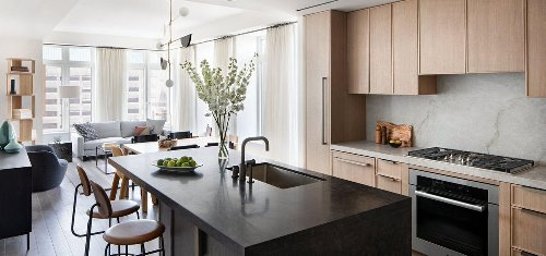 Recent Record-Breaking Sales Signal NYC Market's Ongoing Strength