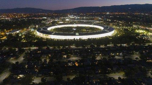 Apple's $1 Billion North Carolina Building Could Spur Corporate Diversity