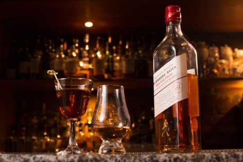 Diageo Blows Past Sales Estimates While Leaning Into Premiumization, RTDs