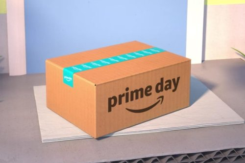 Prime Day cover image