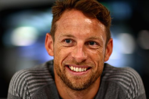 Jenson Button On Classic Cars, Family And Life In LA: An Exclusive Interview With The F1 World Champion