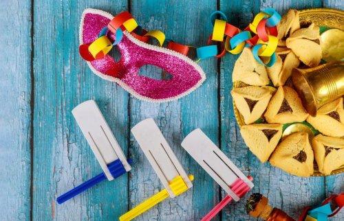 How To Plan A Virtual Purim Celebration