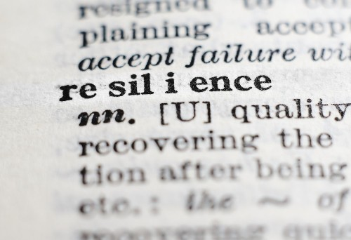 Why The Word For 2021 Is 'Resilience' And How It Affects Mental Health