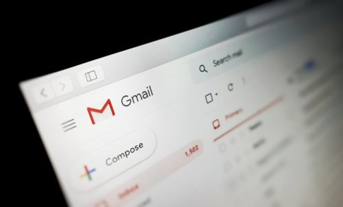Google Confirms Gmail Outage Affects Logins, Sending Email