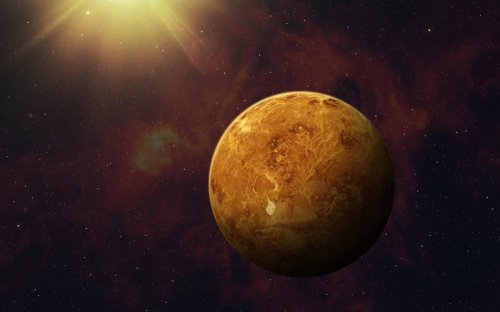New Models Show That Venus Was Likely Habitable Four Billion Years Ago