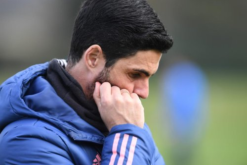 Why Have Arsenal Allowed Their Standards To Slip So Drastically Under Mikel Arteta?