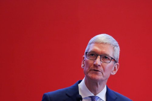 Apple Faces $1.4 Billion Patent Lawsuit In China That May Block iPhone Sales In The Country