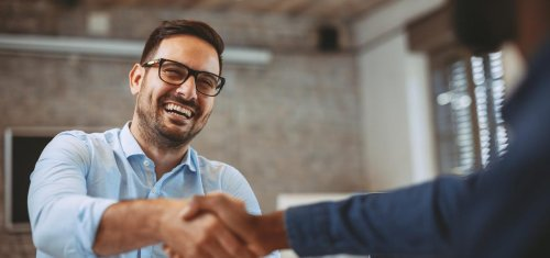 How To Start The Job Interview With Confidence: 3 Strategies Top Performers Use