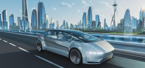 The Future Of Autonomous Vehicles: Product Or Service?