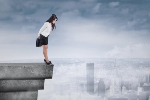The 'Glass Cliff' Challenge For Corporate Governance
