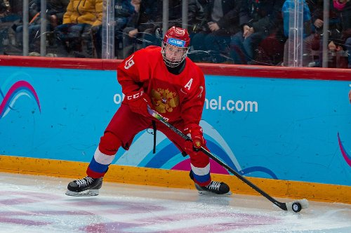 NHL Scouts Face Challenges While Hockey's Top Prospects Dazzle At 2021 U18 World Championship