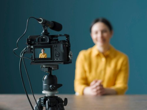 How To Create A Killer Presentation That Will Make You A Video Sensation
