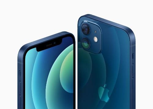 Apple Raises iPhone 12 Repair Price