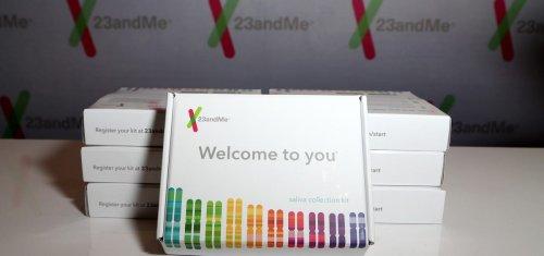 23andMe: Genetics Goes Public