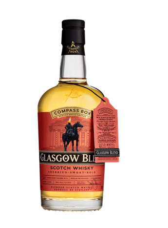 The Top Blended Scotch Whiskies According To San Francisco World Spirits Competition