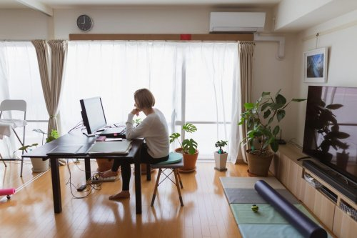 I Asked 2,000 People About Their Remote Work Experience. Here's What They Shared