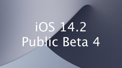 New Surprise Wallpapers For Everyone In iOS 14.2 Public Beta 4