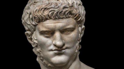 Was Nero A Hero? Seeking To Rehabilitate The Reviled Roman Emperor, The British Museum Exposes The Politics Of Duplicity