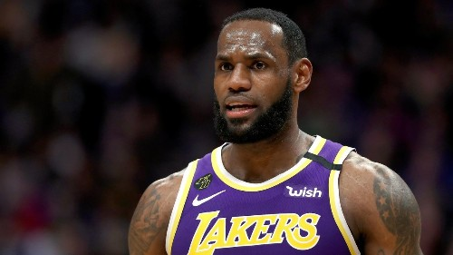 Lakers Vs. Nuggets: Western Conference Finals Schedule, Odds And NBA Playoff Picks
