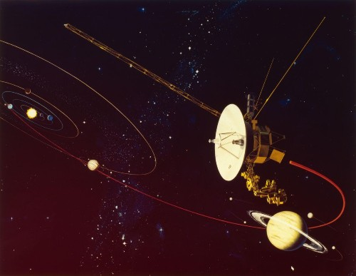 NASA Finally Contacts Voyager 2 After Unprecedented Seven-Month Silence