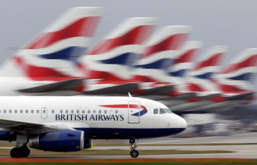 Demand For U.K.-U.S. Flights Surge After White House Commits To Relax Covid Travel Restrictions
