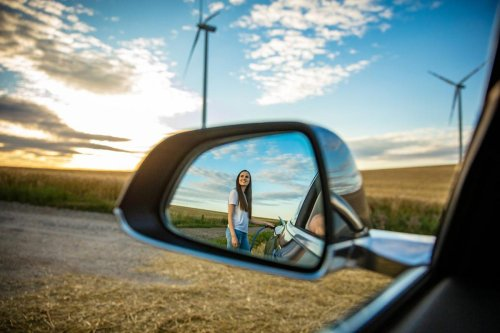 Electric Vehicles Are Not Zero Emissions - But They Are Much Greener Than Fossil Fuel And Hydrogen