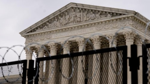 New Supreme Court Case Could Drastically Limit Homeowners' Fourth Amendment Rights