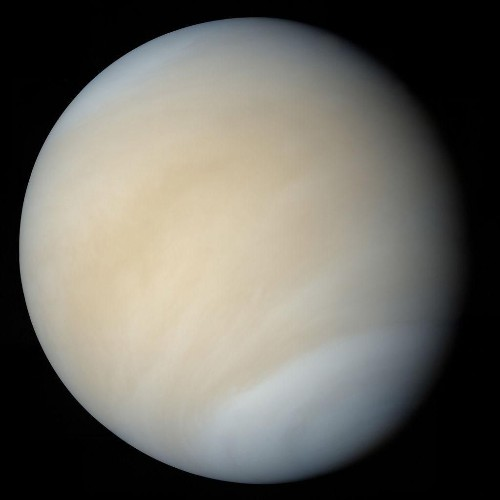 Yes, There Really Could Be Life In The Cloud Tops Of Venus