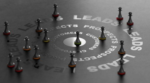 Differences In Lead Generation Tactics Between Small And Large Companies According To New Study