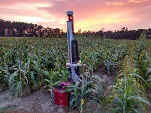 How Sensors, Robotics And Artificial Intelligence Will Transform Agriculture
