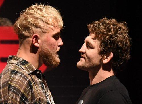Jake Paul Vs. Ben Askren Predictions And Odds: Fighters Make Their Picks