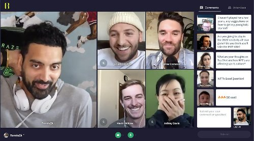 Bright 'Video Conversation Platform' Launches With Madonna, Kutcher, D'Amelios, Schumer, Others