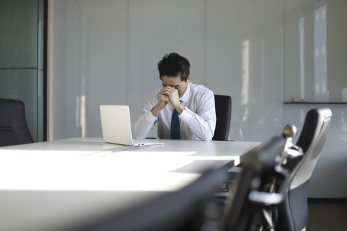 Council Post: The Two Levels Of Stress Management Within The Corporate World
