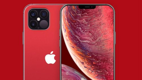New Renders Depict Apple's Stunning iPhone 12 Range
