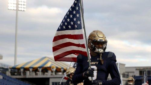 Navy Won't Let Kinley Join NFL Despite Past Cases, Trump Order