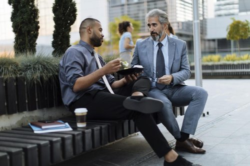 Council Post: Forget The Mentor-Mentee Relationship And Look To An Accountability Partner Instead