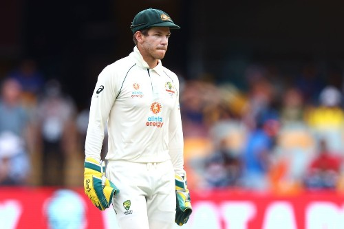 Is This The End For Tim Paine And Australia?