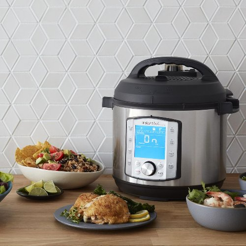 The Best Instant Pot Prime Day Deals Are Simmering Right Now