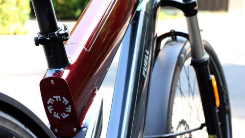 Ride Review: The Twin-Battery Fuell Flluid E Perfectly Blends The Best Of An Ebike And A Motorcycle