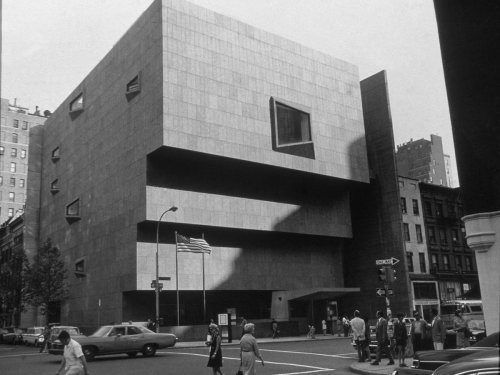 Frick Collection To Open New, Temporary Home In 1966 Breuer Whitney Museum Building