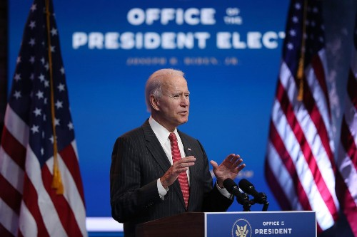 With Little Support From The GSA, Biden's Transition Team Is Using Google Workspace, Titan Security Keys