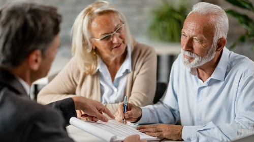 Who Gets What—A Guide To Tax-Savvy Charitable Bequests