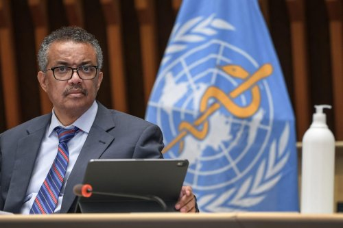 WHO Chief Warns Vaccine Won't End Covid-19 Pandemic As Moderna, Pfizer Announce Early Successes