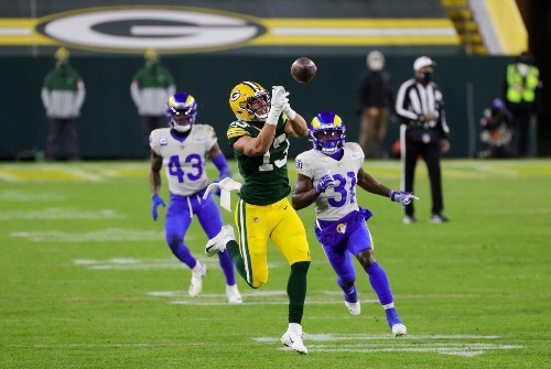 3 Green Bay Packers That Could Be X-Factors In NFC Title Game