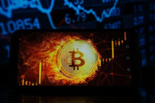 Serious Crypto 'Washout' Warning As Massive $300 Billion Price Flash Crash Suddenly Tanks Bitcoin, Ethereum, Ripple's XRP And Cardano